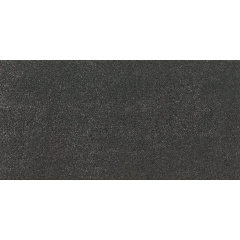 Sonstige Feinsteinzeug Artes Schwarz 30,2 cm x 60,4 cm