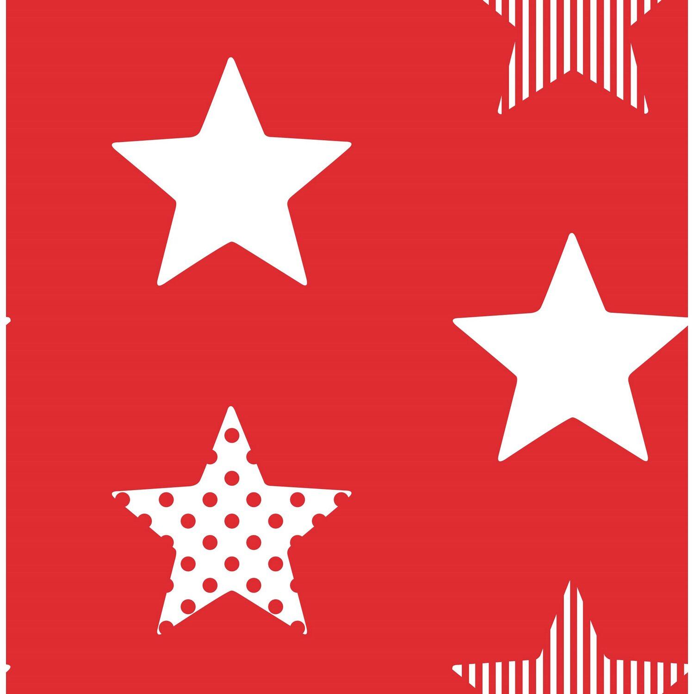 Graham brown tapetenmuster superstar rot kaufen bei obi for Tapetenmuster bestellen