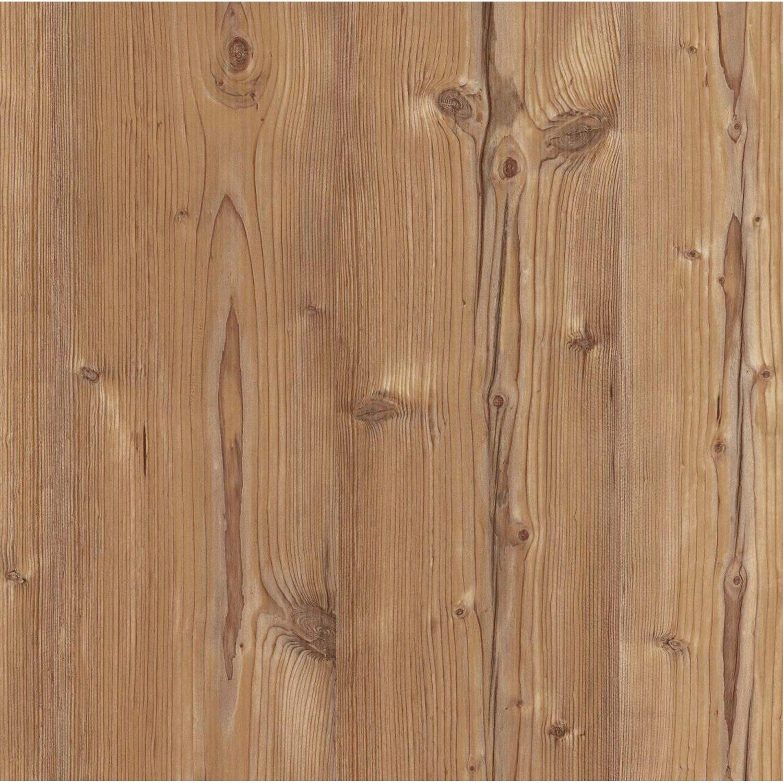 Arbeitsplatte 200 cm x 20,20 cm kiefer rustikal (KIR2067 IN)