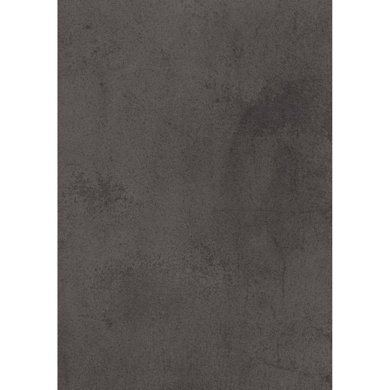 arbeitsplatte 90 cm x 3 9 cm fine ceramic anthracite fc410 pat kaufen bei obi. Black Bedroom Furniture Sets. Home Design Ideas