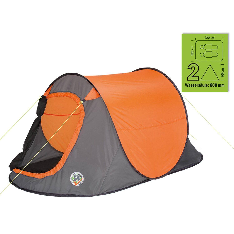 Happy People Pop-up-Zelt für 2 Personen