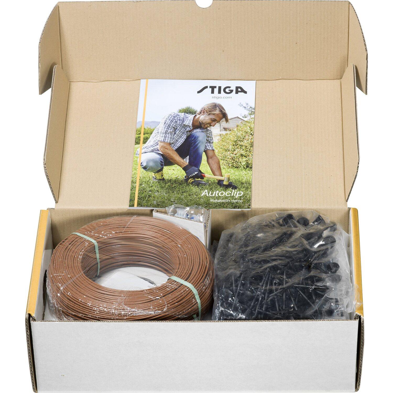 stiga installationskit f r m hroboter large 3 mm kaufen bei obi. Black Bedroom Furniture Sets. Home Design Ideas