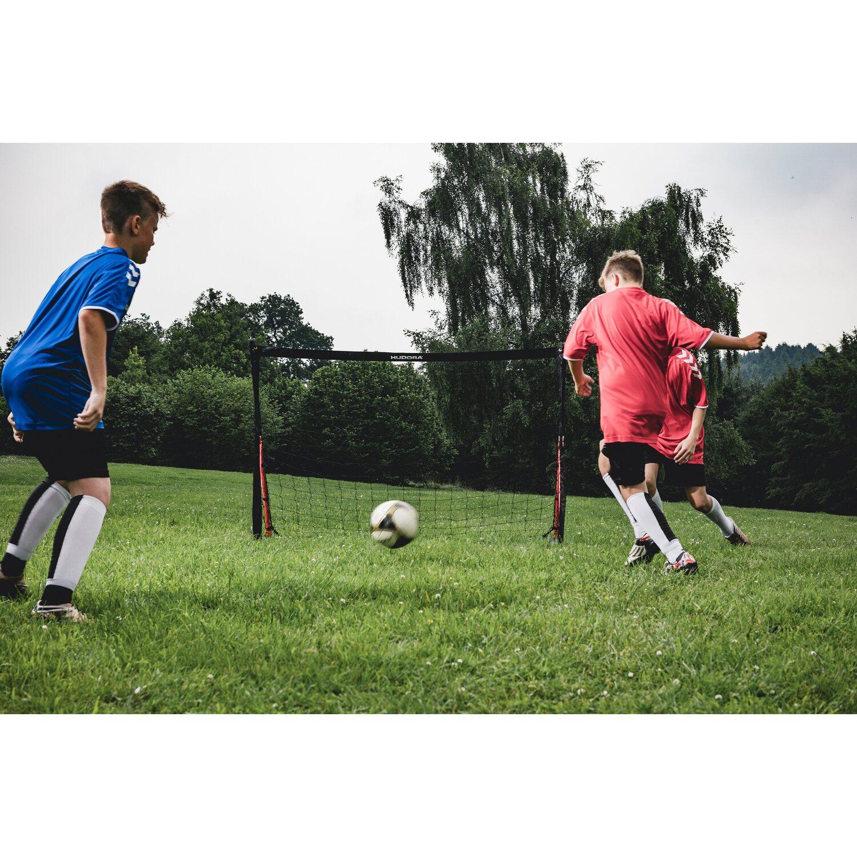 Hudora Fußballtor Fold Up 180 Kaufen Bei Obi