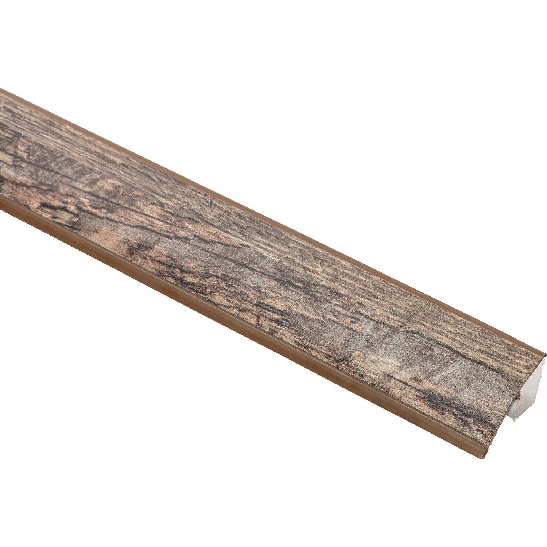 Wandanschlussleiste 34318 300 Cm X 3 8 Cm Laramie Pine Kaufen Bei Obi
