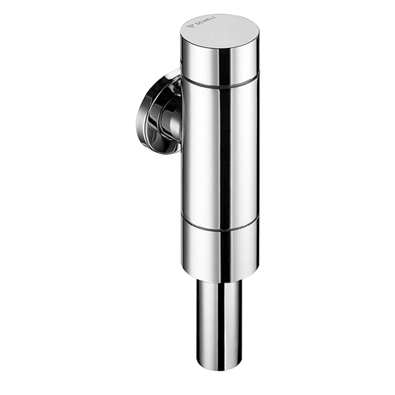 Schell WC-Druckspüler Schellomat Basic DN20 Chrom