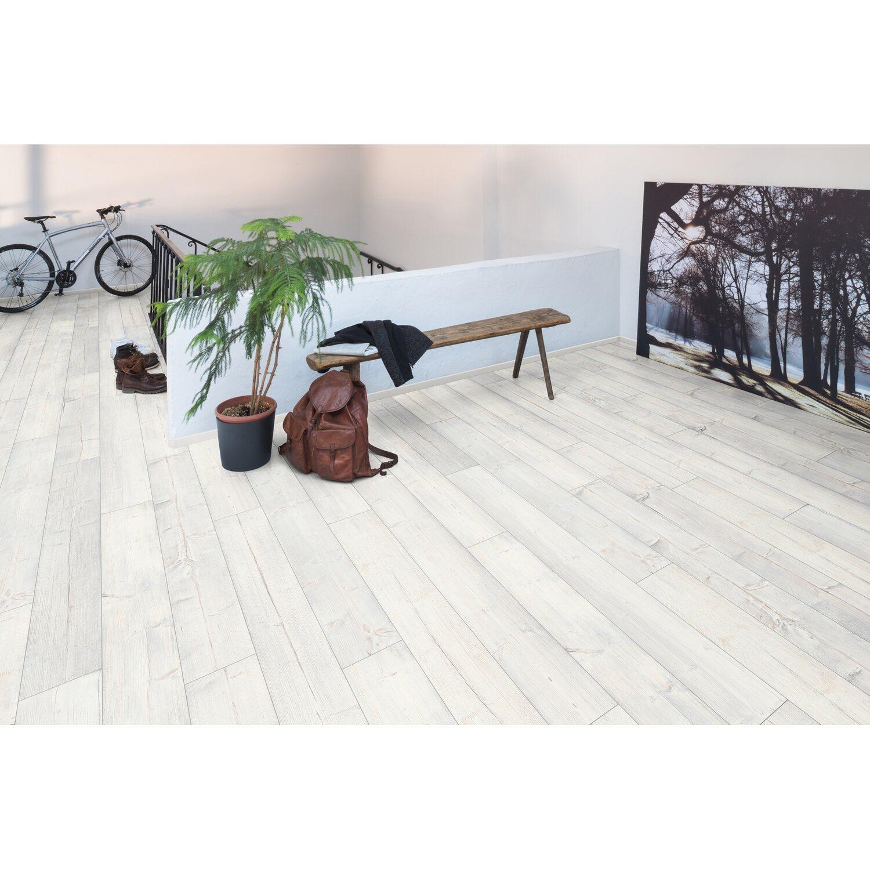 Megafloor Comfort Bodenbelag Villefort Pinie Wei Kaufen Bei OBI