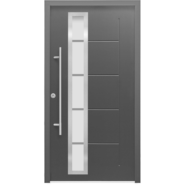 sicherheits haust r thermospace paris rc2 110 x 210 cm. Black Bedroom Furniture Sets. Home Design Ideas