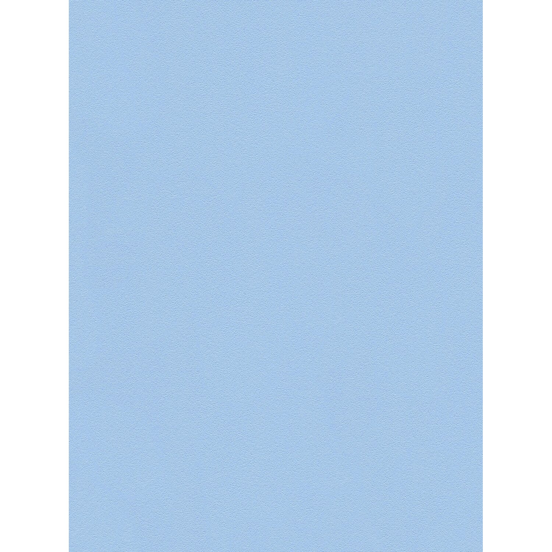 a.s. creation vliestapete glatte wand uni blau kaufen bei obi