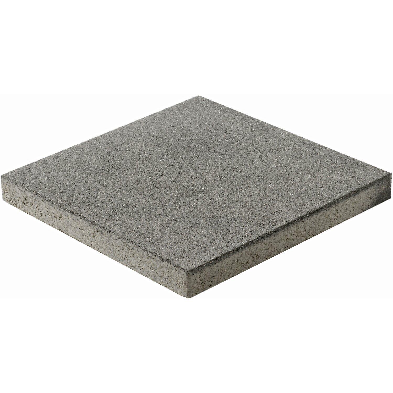 obi betonplatten. gehwegplatte beton grau 30 x 30 x 5 cm kaufen bei