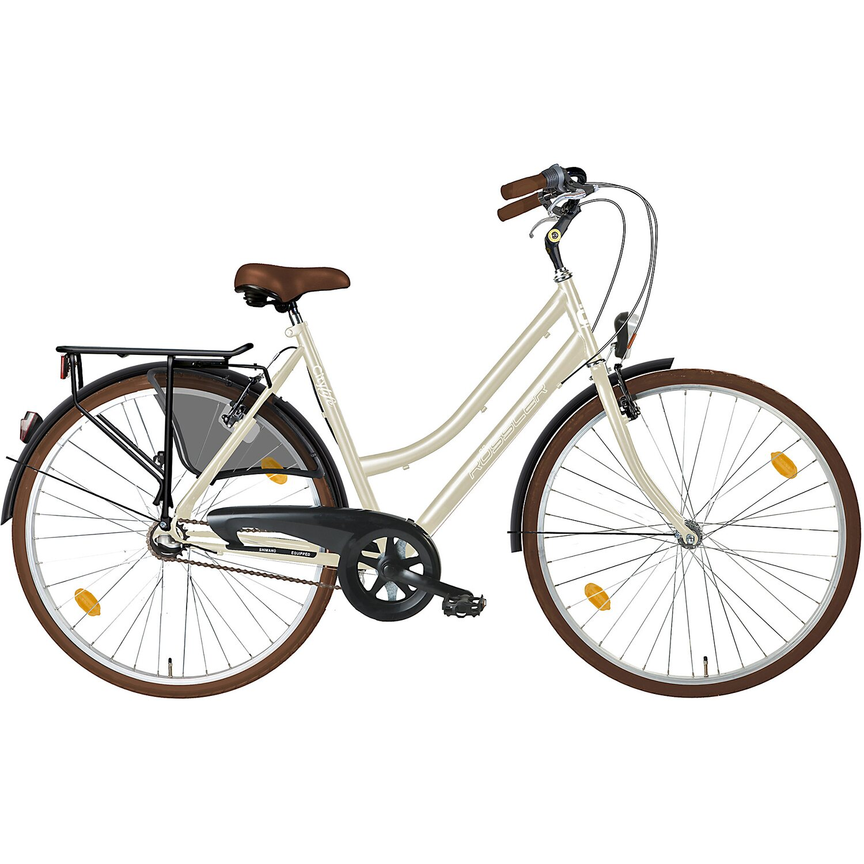 r ssler city fahrrad 3 gang shimano nexus 28 elfenbein kaufen bei obi. Black Bedroom Furniture Sets. Home Design Ideas