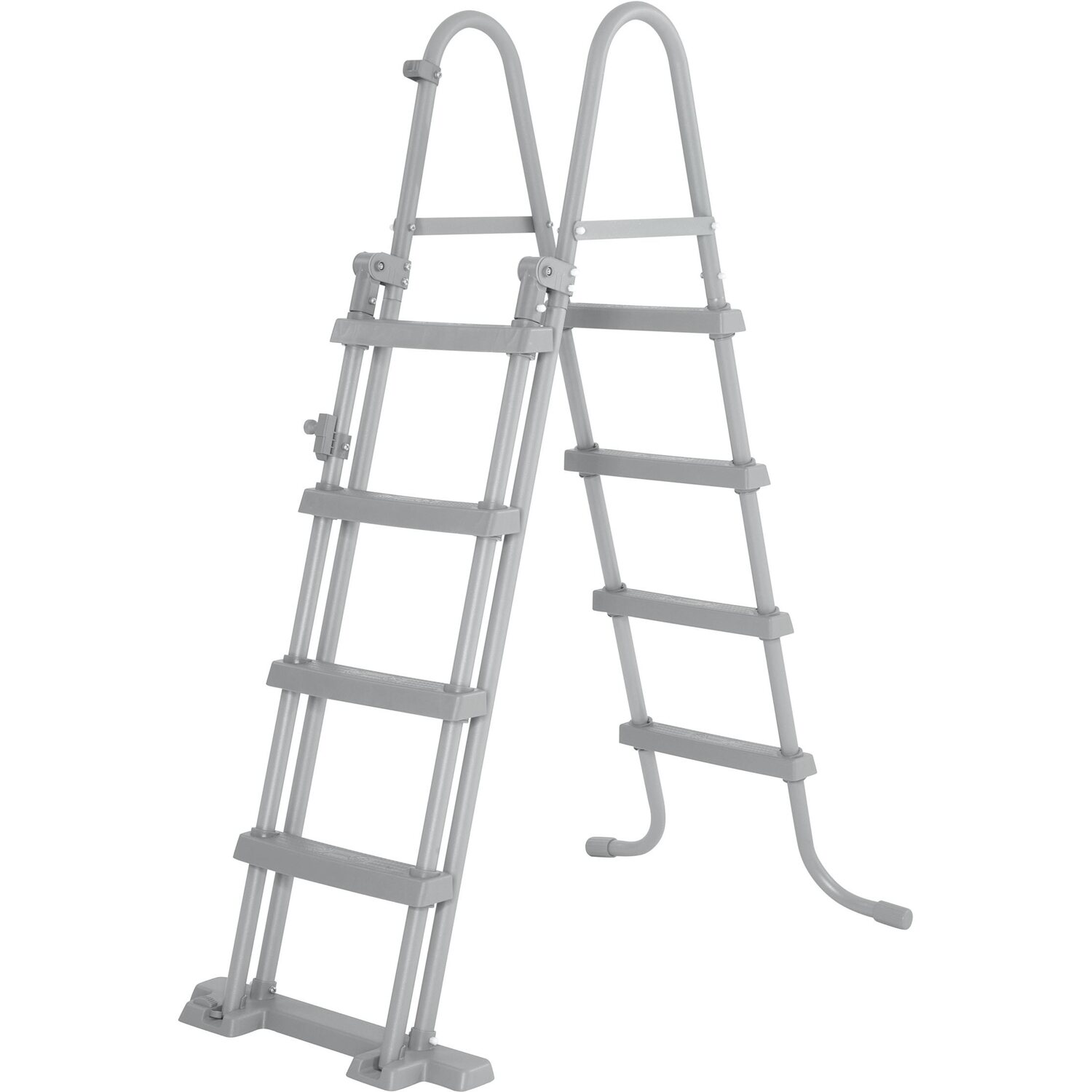 Bestway pool set hydrium steel wall oval 610 cm x 360 cm x for Bestway pool obi