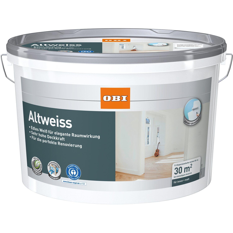 Obi Altweiss 5 L