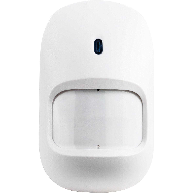 WiFi Bewegungsmelder Weiß