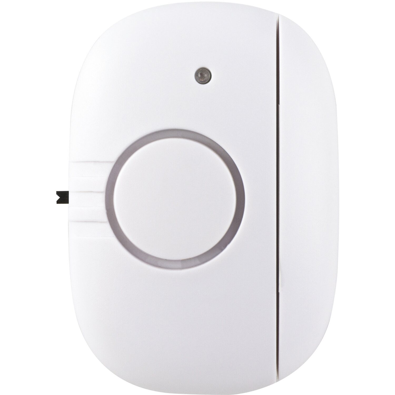 WiFi Fensterkontakt Weiß