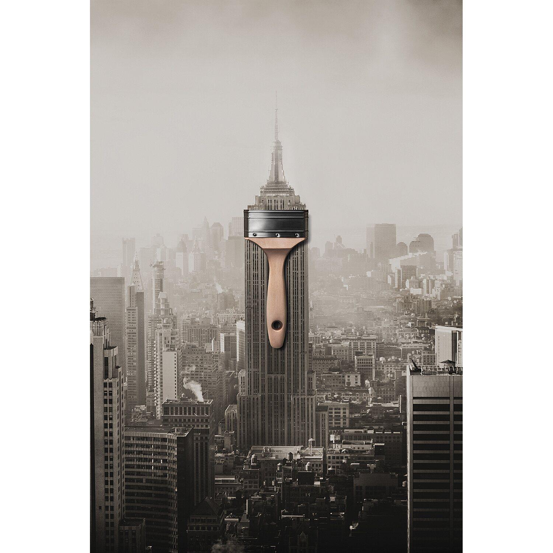 Schöner Wohnen Trendfarbe Tester Manhattan matt 50 ml