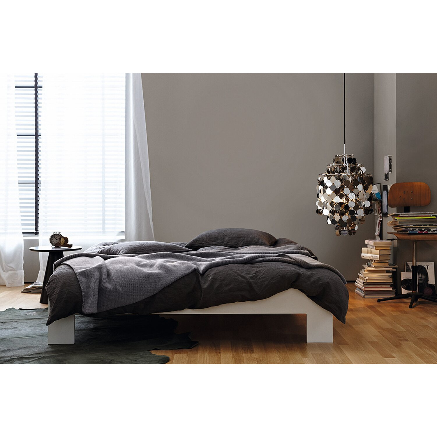 sch ner wohnen trendfarbe manhattan seidengl nzend 2 5 l kaufen bei obi. Black Bedroom Furniture Sets. Home Design Ideas