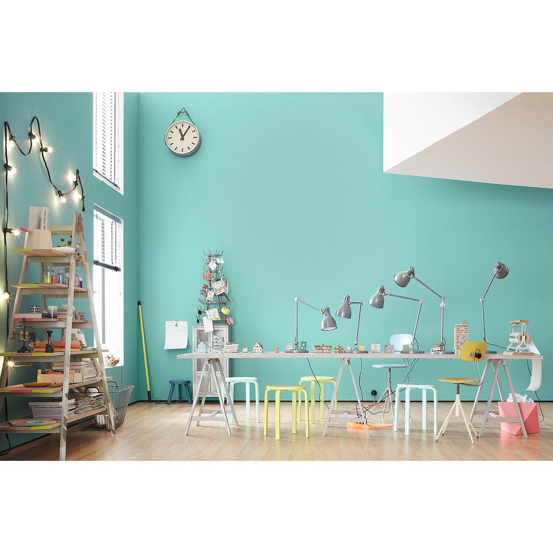 Schöner Wohnen Trendfarbe Frozen Matt 2,5 L Kaufen Bei OBI