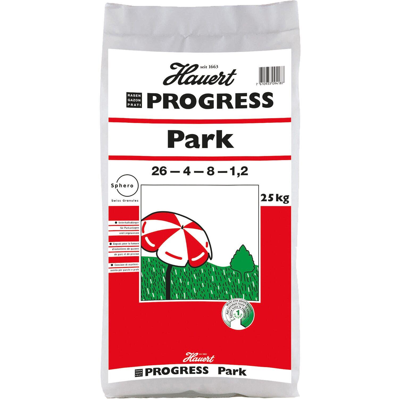 Hauert  Langzeitdünger Progress Park 25 kg