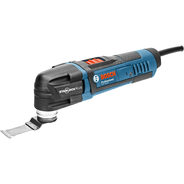 Bosch Professional  Multi-Cutter GOP 30-28
