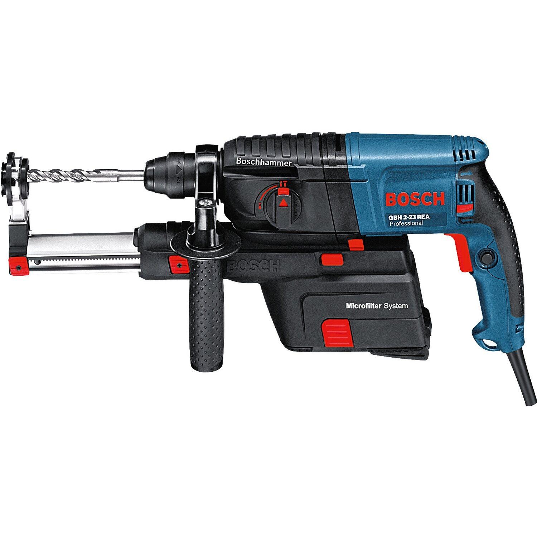 Bosch Professional  Bohrhammer GBH 2-23 REA