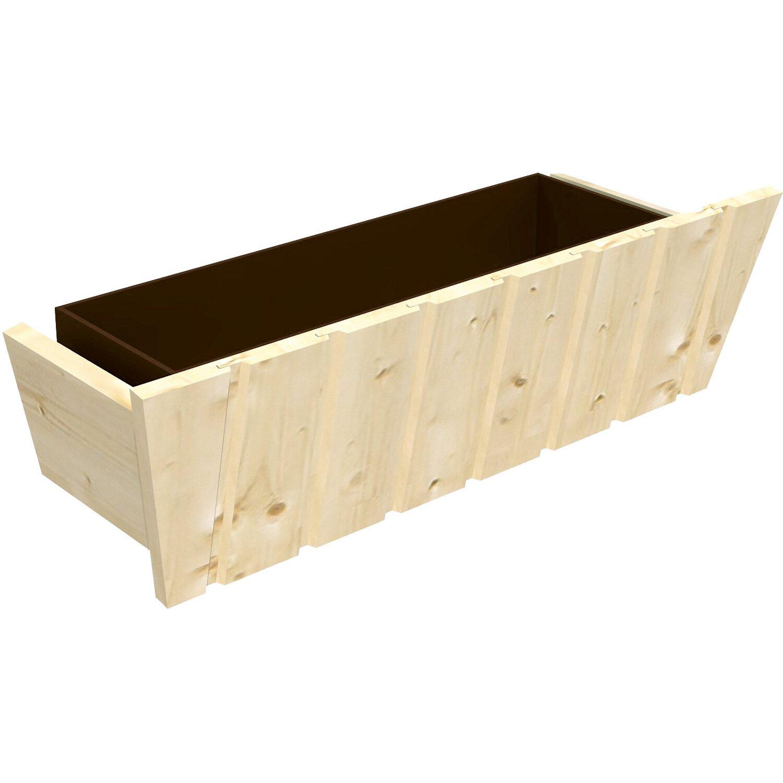 blumenkasten holz preise vergleichen und g nstig einkaufen bei der preis. Black Bedroom Furniture Sets. Home Design Ideas