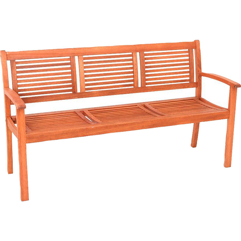 Gartenbank Cordoba 3-Sitzer
