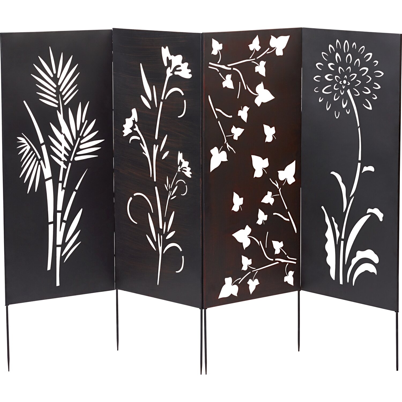 Gartendekoration metall online kaufen bei obi - Gartendekoration metall ...