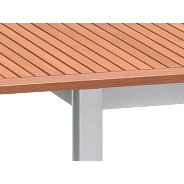 Obi Holz Gartentisch Harris Rechteckig 180 Cm 240 Cm X 100 Cm