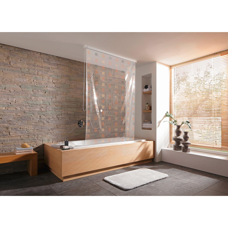 kleine wolke duschrollo f r leerk kupfer 128 cm x 240 cm kaufen bei obi. Black Bedroom Furniture Sets. Home Design Ideas