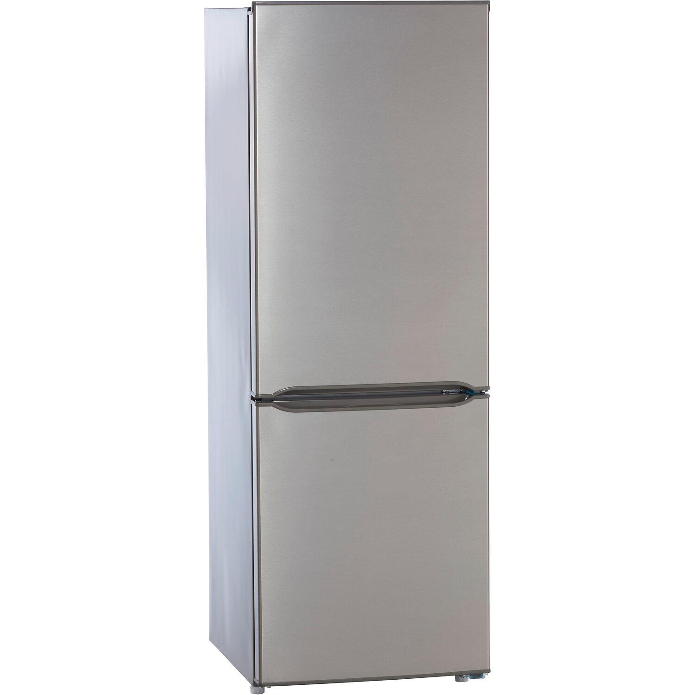 PKM Kühlgefrierkombination KG151-2 Silber EEK: A++ | Küche und Esszimmer > Küchenelektrogeräte > Kühl-Gefrierkombis | PKM