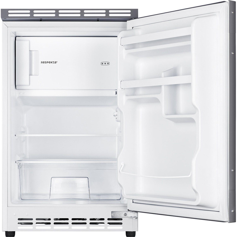respekta k chenzeile kb150ww 150 cm wei kaufen bei obi. Black Bedroom Furniture Sets. Home Design Ideas