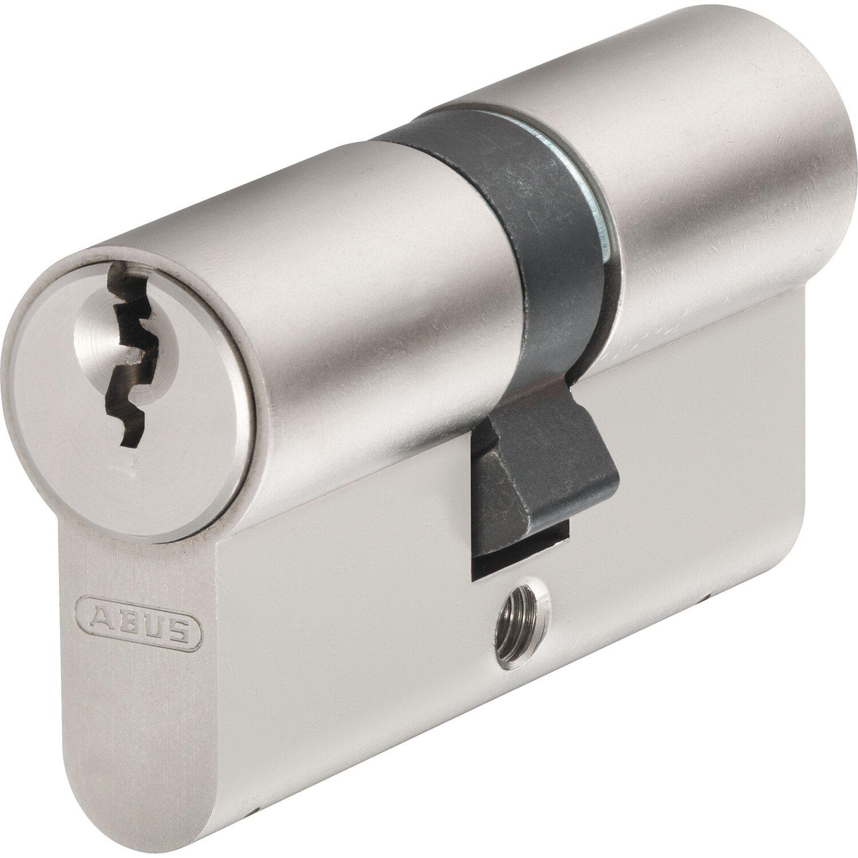 Abus EC550 35//40 N/&G incl.3 Schlüssel Türzylinder Schließzylinder Profilzylinder