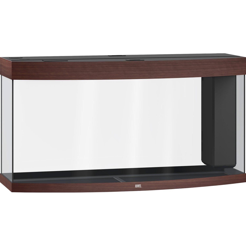 Juwel Aquarium Set Vision Led Dunkles Holz 260 L Kaufen