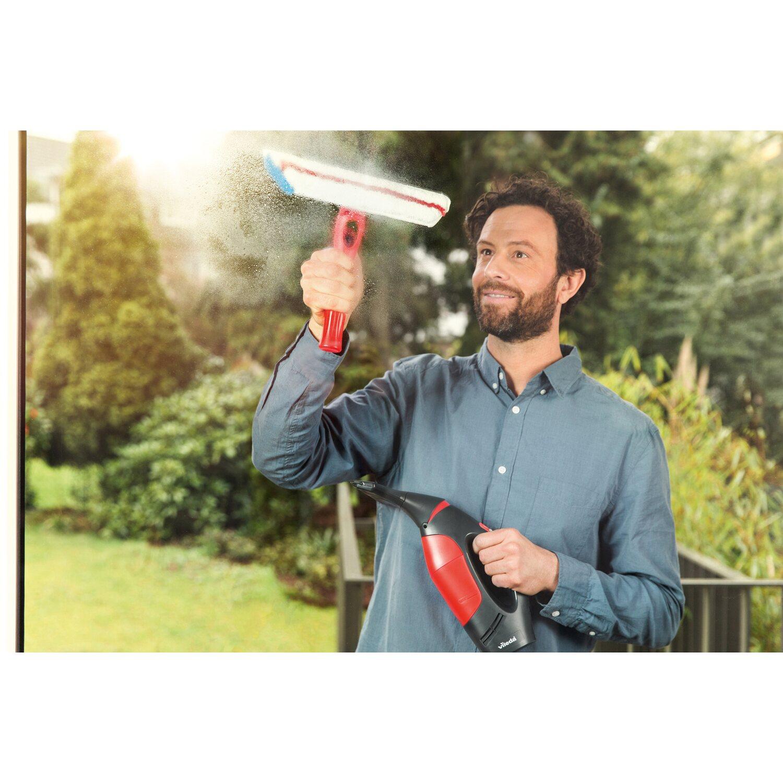 Vileda Windomatic Power Fenstersauger Mit Spray Einwascher Kaufen