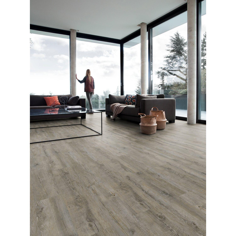 vinylboden senso classic 55 pecan kaufen bei obi. Black Bedroom Furniture Sets. Home Design Ideas