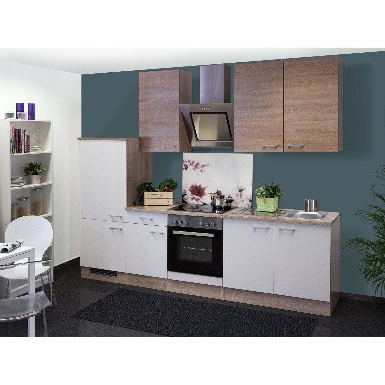 Küche Florida | Sonoma Kuchenzeilen Online Kaufen Mobel Suchmaschine Ladendirekt De