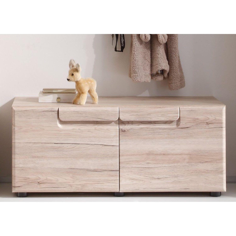 preisvergleich kommode schuhschrank klein garderobenschrank malea willbilliger. Black Bedroom Furniture Sets. Home Design Ideas
