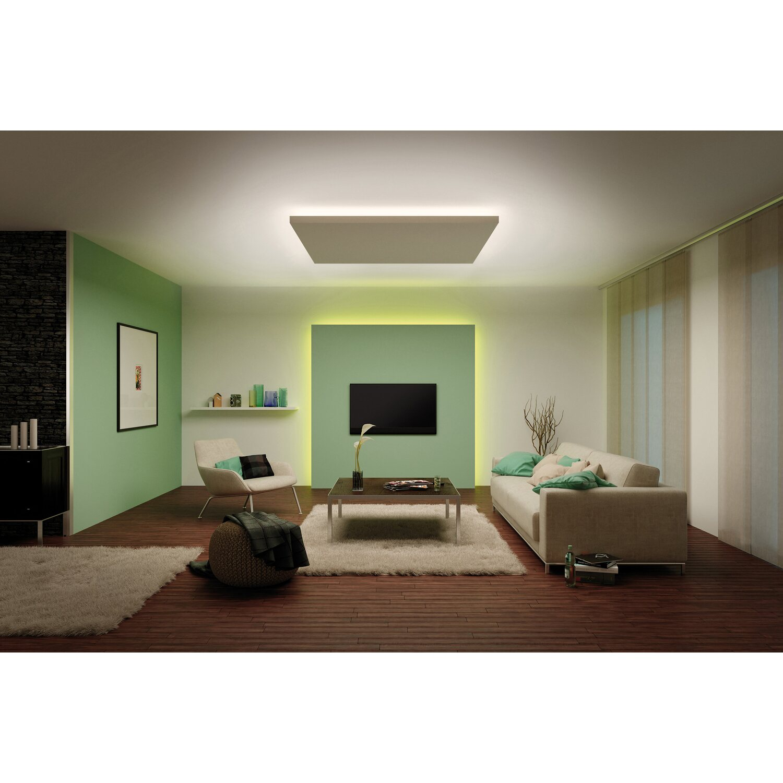 paulmann led strip basis set 1000 maxled 3 m warmwei eek a a kaufen bei obi. Black Bedroom Furniture Sets. Home Design Ideas
