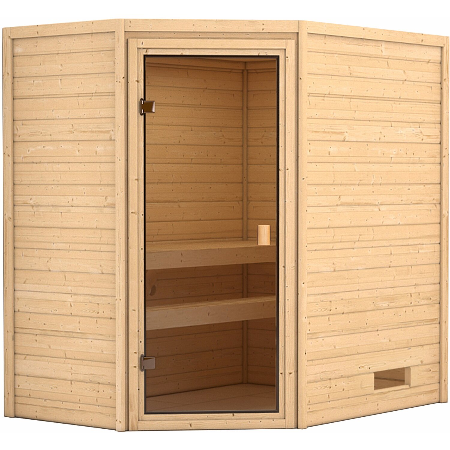 woodfeeling sauna ayla ofen mit eing strg bluetooth lautsprecher zubeh r kaufen bei obi. Black Bedroom Furniture Sets. Home Design Ideas