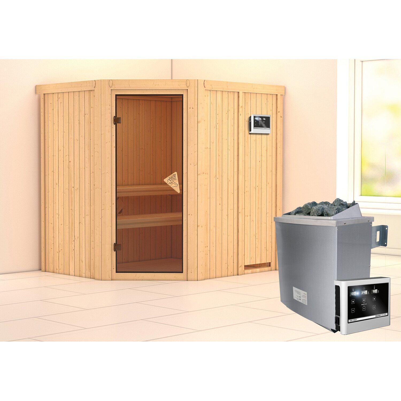 karibu sauna odin ofen mit ext strg bluetooth lautsprecher zubeh r bronze kaufen bei obi. Black Bedroom Furniture Sets. Home Design Ideas