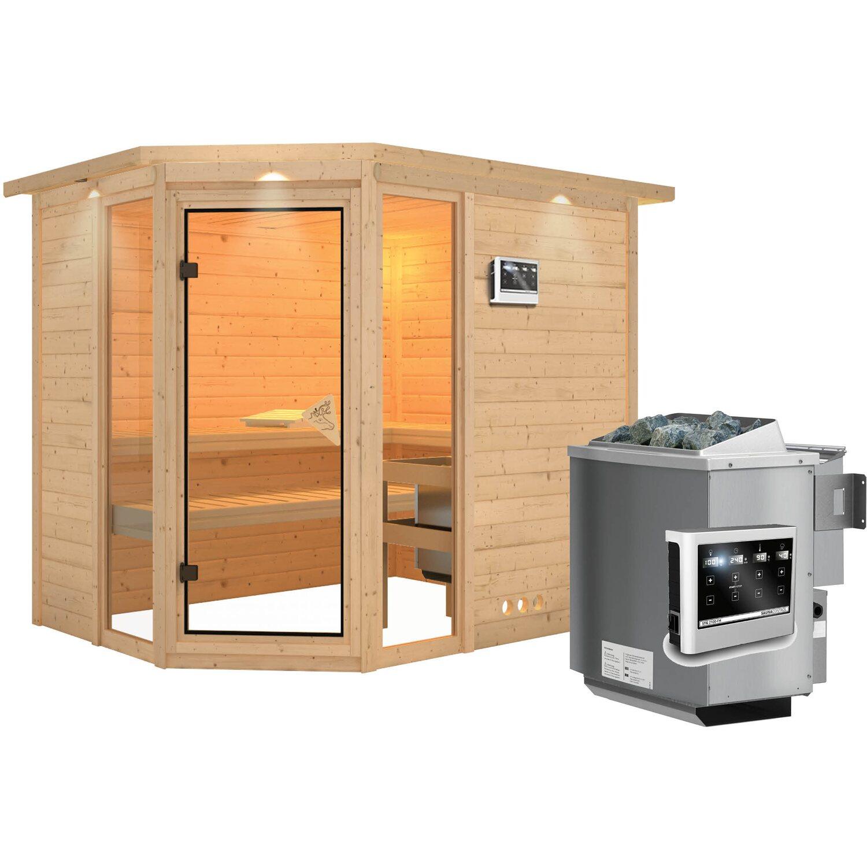 karibu sauna anubis 3 bio ofen externe steuerung lautsprecher zubeh r kaufen bei obi. Black Bedroom Furniture Sets. Home Design Ideas