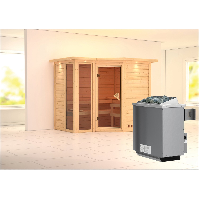 karibu sauna athena ofen mit eing strg bluetooth lautsprecher zubeh r kaufen bei obi. Black Bedroom Furniture Sets. Home Design Ideas