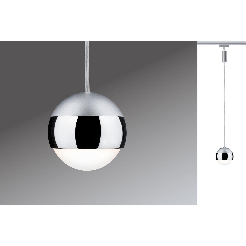 paulmann urail led pendelleuchte system capsule ii eek a a kaufen bei obi. Black Bedroom Furniture Sets. Home Design Ideas