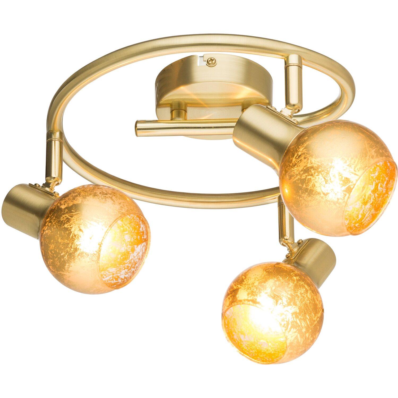 rabatt wohnen lampen leuchten innenleuchten strahler spots weitere. Black Bedroom Furniture Sets. Home Design Ideas