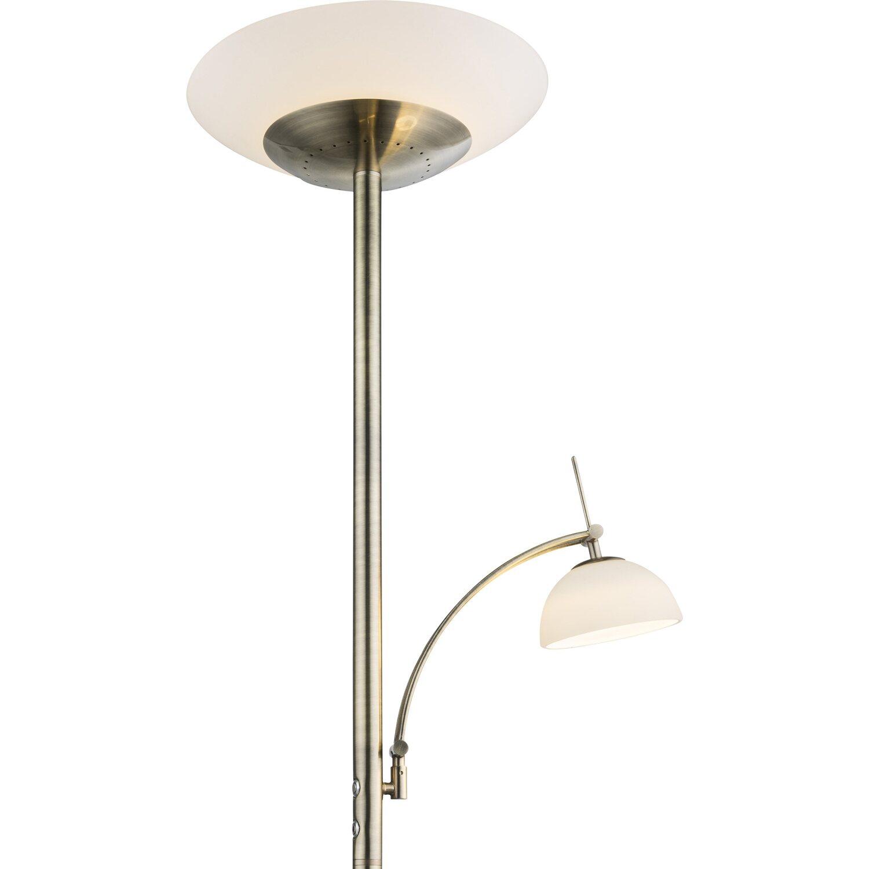 led stehlampe kaufen bei obi. Black Bedroom Furniture Sets. Home Design Ideas