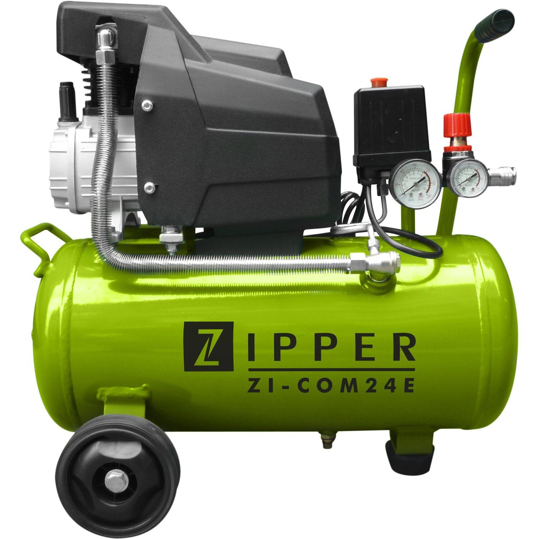 zipper kompressor zi com24e 24 l kaufen bei obi. Black Bedroom Furniture Sets. Home Design Ideas