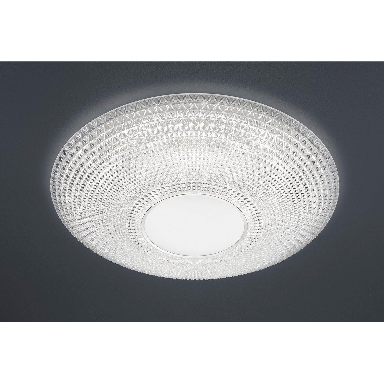 Trio LED-Deckenleuchte Cumano EEK: A-A++