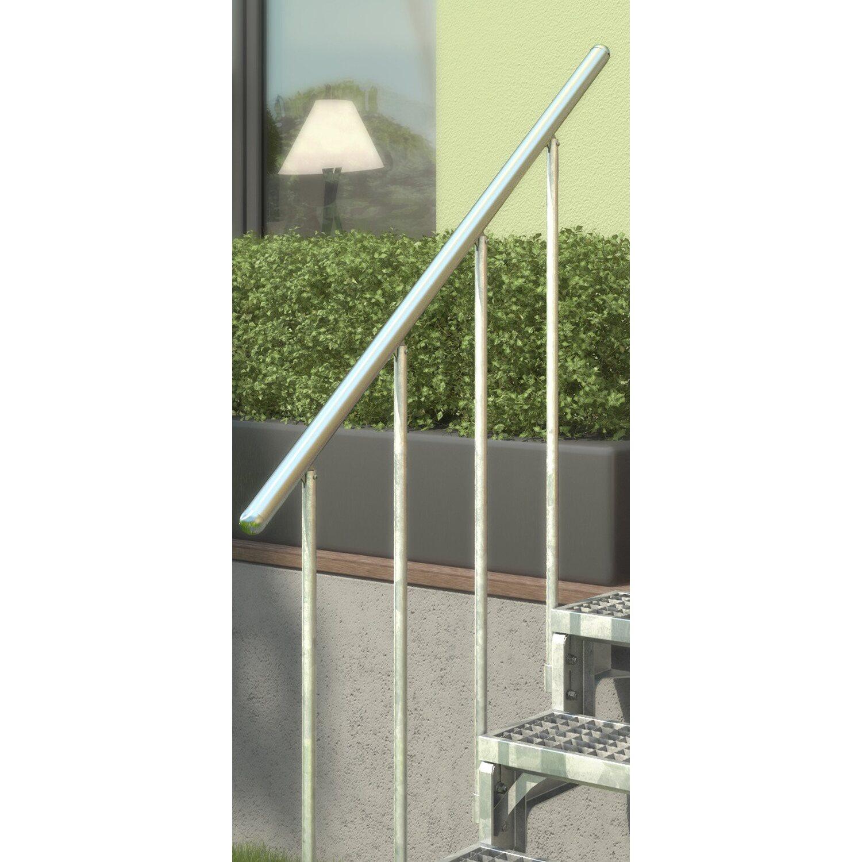 aussentreppen aus stahl sonstige machen sie den preisvergleich bei nextag. Black Bedroom Furniture Sets. Home Design Ideas