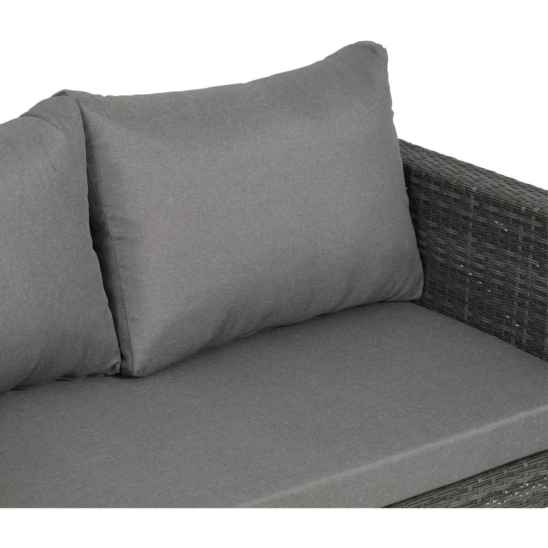 Greemotion Sofa Gomera 2-Sitzer inkl. Sitz- und Rückenkissen kaufen ...