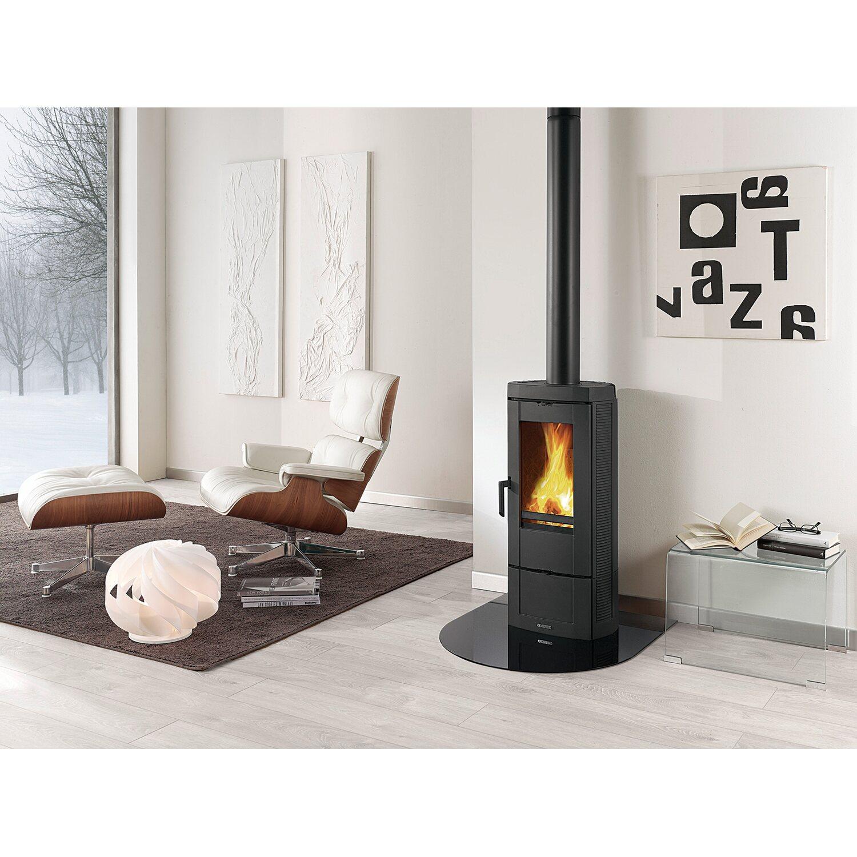 firefix kaminofen candy aus gusseisen 7 2 kw eek a kaufen bei obi. Black Bedroom Furniture Sets. Home Design Ideas